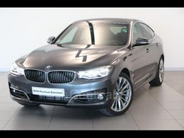 BMW SERIE 3 GT F34 (f34) (2) 330da xdrive 258 luxury ultimate