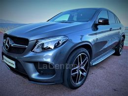 MERCEDES GLE COUPE 64 990 €