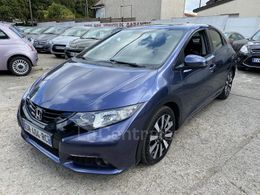 HONDA CIVIC 9 ix 1.6 i-dtec executive