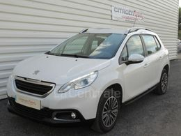 PEUGEOT 2008 1.4 hdi 68 active