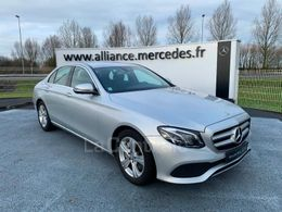 MERCEDES CLASSE E 5 v 350 d executive 9g-tronic