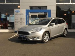 FORD FOCUS 3 SW iii (2) sw 1.5 tdci 120 s&s executive