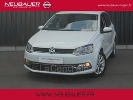 Photo d(une) VOLKSWAGEN  V 2 12 TSI 90 BLUEMOTION TECHNOLOGY LOUNGE 5P d'occasion sur Lacentrale.fr