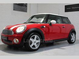 MINI MINI 2 3P ii (2) 1.6 122 cooper pack chili bva6