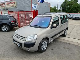 CITROEN BERLINGO FIRST (2) 1.6 hdi 75 multispace pack 5p