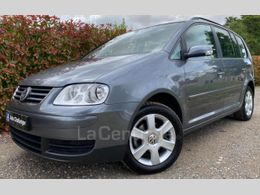 VOLKSWAGEN TOURAN 1.9 tdi 105 edition one