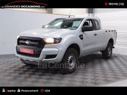 FORD RANGER 3 iii (2) 2.2 tdci 160 s/s super cab xl pack