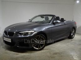 BMW SERIE 2 F23 CABRIOLET 32 890 €