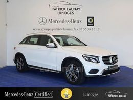 MERCEDES GLC 350 d executive 4matic