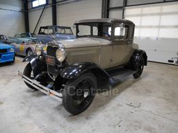 FORD A cabriolet 3.3