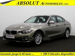 BMW SERIE 3 F30 (f30) (2) 318d 150 business