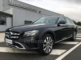 MERCEDES CLASSE E 5 BREAK v break 400 d all terrain 4matic 9g-tronic