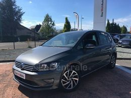 VOLKSWAGEN GOLF SPORTSVAN 2.0 tdi 150 bluemotion technology sound dsg7