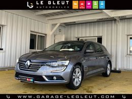 RENAULT TALISMAN ESTATE estate 1.5 dci 110 energy business eco2
