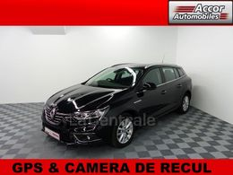 RENAULT MEGANE 4 ESTATE 1.3 tce 115 estate energy intens