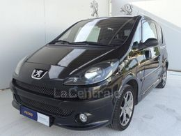 PEUGEOT 1007 1.6 110 sporty pack