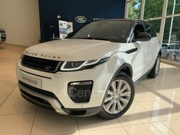Photo land rover range rover evoque 2016