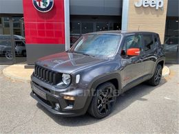 JEEP RENEGADE (2) 1.3 gse t4 150 opening edition basket bvr6