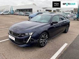 PEUGEOT 508 (2E GENERATION) ii 2.0 bluehdi 180 s&s gt eat8