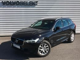 VOLVO XC60 (2E GENERATION) ii t5 250 business geartronic 8