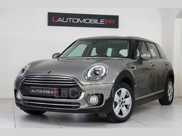 MINI MINI 3 CLUBMAN iii clubman one 102 finition business bv6