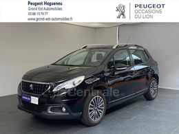 PEUGEOT 2008 (2) 1.2 puretech 110 s&s active eat6