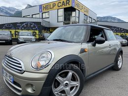 MINI MINI 2 3P ii 1.6 d 110 cooper pack chili bv6