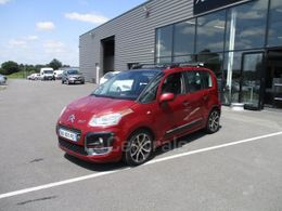 CITROEN C3 PICASSO 1.6 hdi 110 fap exclusive