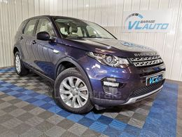 LAND ROVER DISCOVERY SPORT 2.2 td4 150 hse 4wd auto