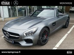 MERCEDES-AMG 4.0 v8 510ch gt s