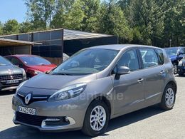 RENAULT SCENIC 3 iii (2) 1.5 dci 110 fap dynamique