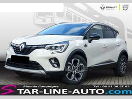 RENAULT CAPTUR tce 155ch edition one bose one edc