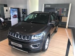 JEEP COMPASS 2 ii 1.3 gse t4 130 business