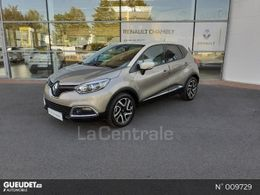 RENAULT CAPTUR 1.5 dci 90 energy intens eco2 e6