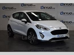 FORD FIESTA 6 ACTIVE vi 1.0 ecoboost 85 s&s 4cv active pack