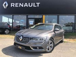 RENAULT TALISMAN ESTATE estate 2.0 blue dci 160 business edc