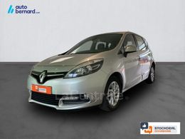RENAULT SCENIC 3 iii (2) 1.5 dci 110 fap expression