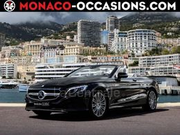 MERCEDES CLASSE S 7 CABRIOLET 94 290 €