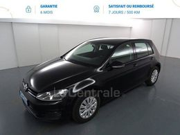 VOLKSWAGEN GOLF 7 vii 1.6 tdi 110 bluemotion technology 6cv trendline business dsg7 5p