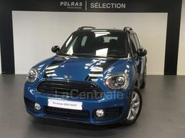 MINI COUNTRYMAN 2 ii cooper d finition exquisite 150 bv6