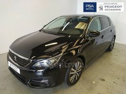 PEUGEOT 308 (2E GENERATION) ii (2) 1.5 bluehdi 130 s&s allure eat6