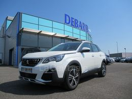 PEUGEOT 3008 (2E GENERATION) ii 1.6 thp 165 s&s allure eat6