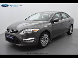 FORD MONDEO 3 iii (2) 1.6 tdci 115 fap edition bv6 5p