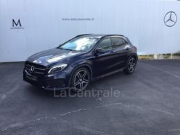 MERCEDES GLA (2) 250 fascination bv6