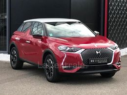 DS DS 3 CROSSBACK 33 900 €