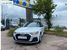 AUDI A1 (2E GENERATION) SPORTBACK ii 1.0 tfsi 116 advanced