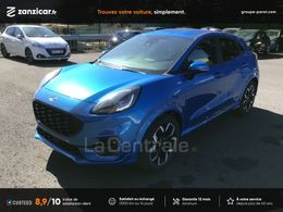 FORD PUMA 2 bvm6 1.0 ecoboost 155 ch mhev s&s bvm6 st-line x