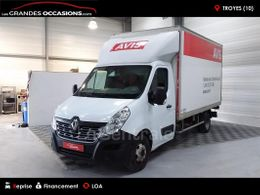 RENAULT MASTER 3 iii chassis cabine grand confort propulsion rj3500 l3 energy dci135