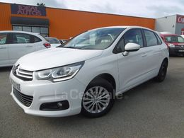 CITROEN C4 (2E GENERATION) BUSINESS ii 1.6 bluehdi 100 live