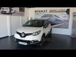 RENAULT CAPTUR 1.5 dci 90 energy hypnotic eco2 e6